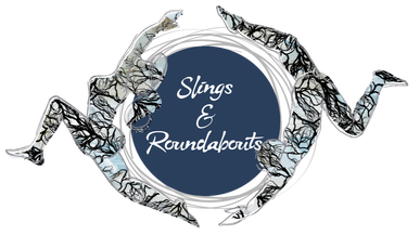 Slings and Roundabouts - Perth Functional Movement and Breathwork Training and Events